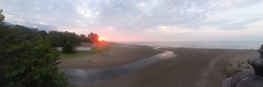 مجتمع ساحلی مهرکادوس اتاق پنج