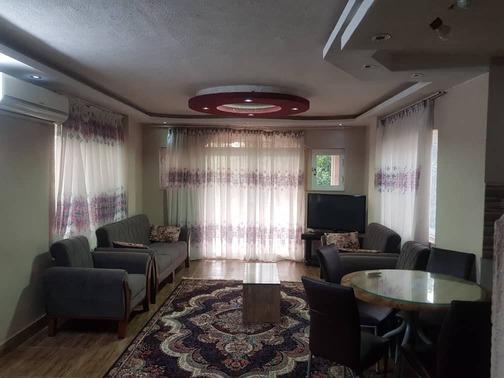 مجتمع ساحلی مهرکادوس اتاق شش