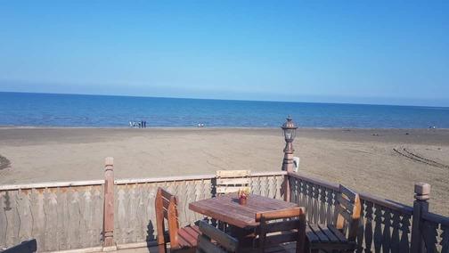 مجتمع ساحلی مهرکادوس اتاق یازده