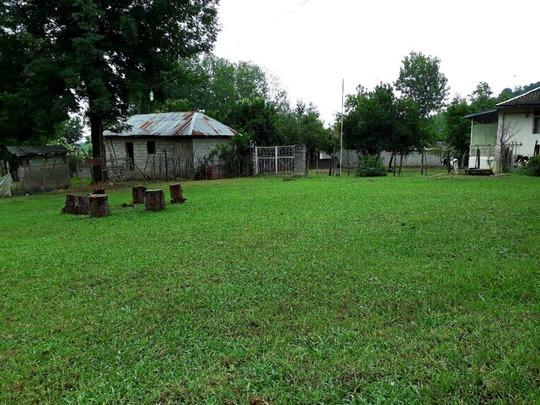 ویلا جنگلی روستایی دربست(ماسال)