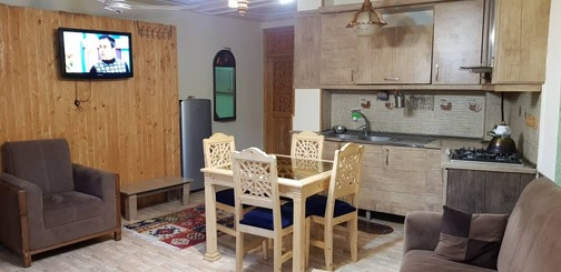 اقامتگاه سنتی ماسوله سوئیت سه