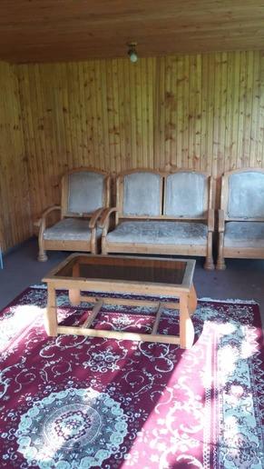 اجاره ویلا جنگلی ماسال دربست سه خوابه