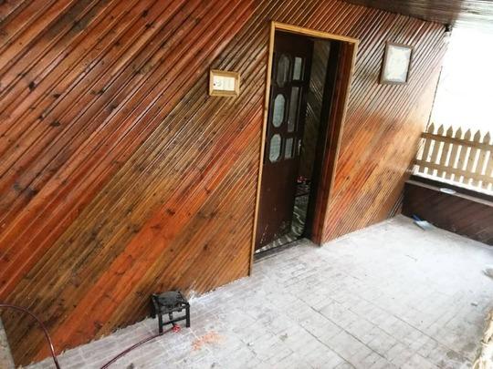 اجاره کلبه چوبی ، اقامتگاه بوم گردی حاج پرویزی