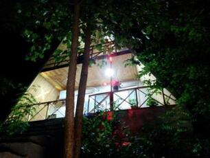 کلبه جنگلی محمد ماسال