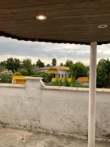 ویلای سه خوابه ساحلی پلاژ حسینی