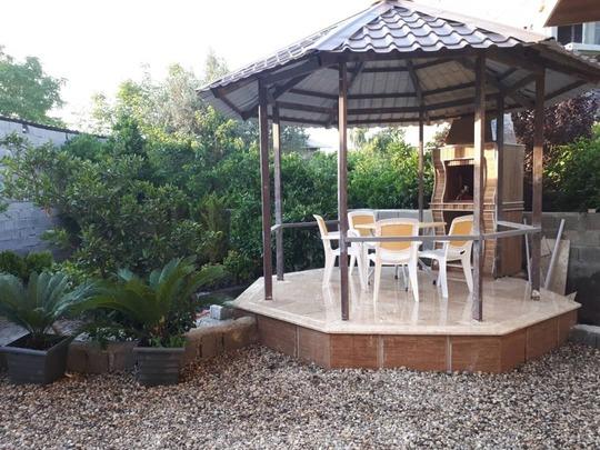 ویلا سه خواب استخردار فندوق (کازینو )