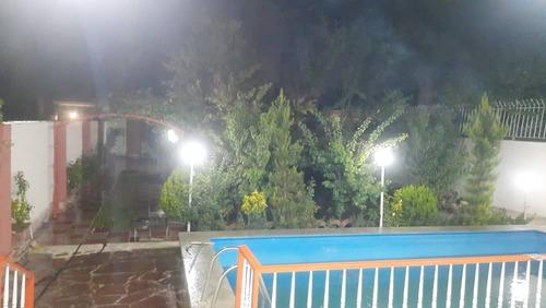 ویلای استخر دار  آب گرم لاکچری