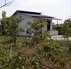 باغ ویلا رونا سوئیت دوم( شیرود)