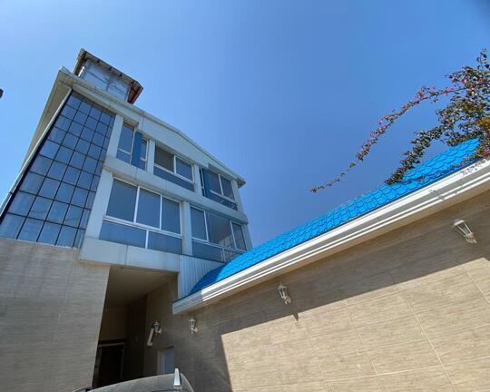ویلا ساحلی دوبلکس استخردار