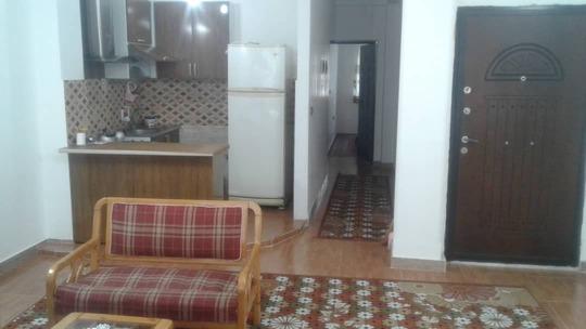 آپارتمان دو خوابه واحد شمالی