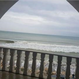سه خوابه ساحلی استخرداردوبلکس کاسپین واحدبیست