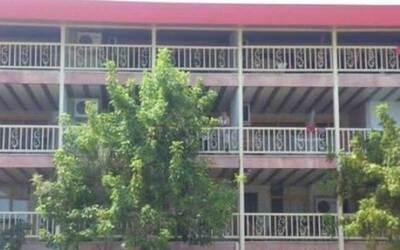 آپارتمان ساحلی کاسپین دوخواب(4)