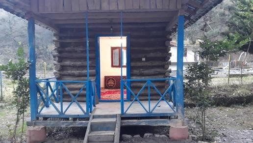مجتمع شب های تک چشمه سوئیت دربست
