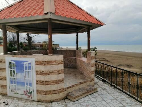 ویلا زیرشیرونی تک خواب ساحلی بابلسر