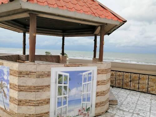 ویلا تک خواب مجتمع ساحلی  (بابلسر )