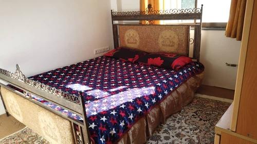 ویلا دوخواب کوهپایه ای (سفید تمشک )