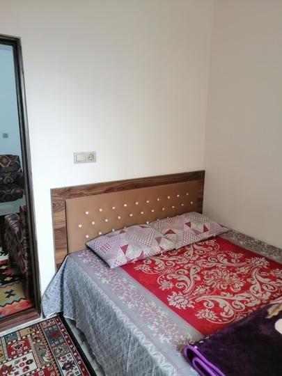 آپارتمان دو خواب ساحلی لطفیان(پنج)