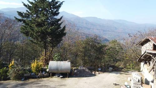 ویلا حیاط دار  جنگل دالخانی