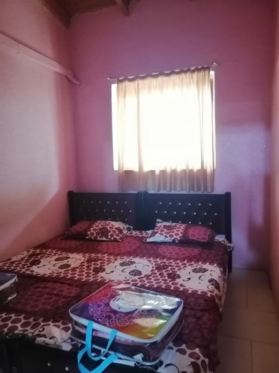آپارتمان ساحلی دو خواب واثقی16(واحد یک)