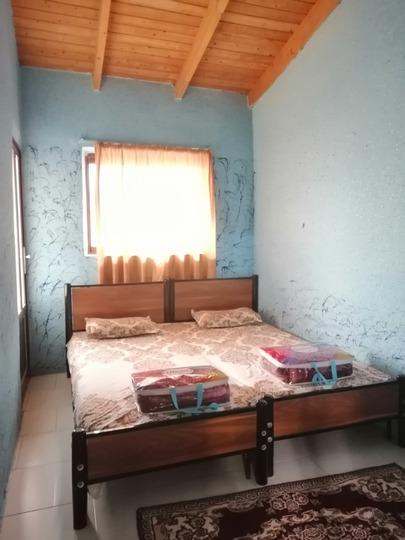 آپارتمان ساحلی دو خواب واثقی16(واحد دو)
