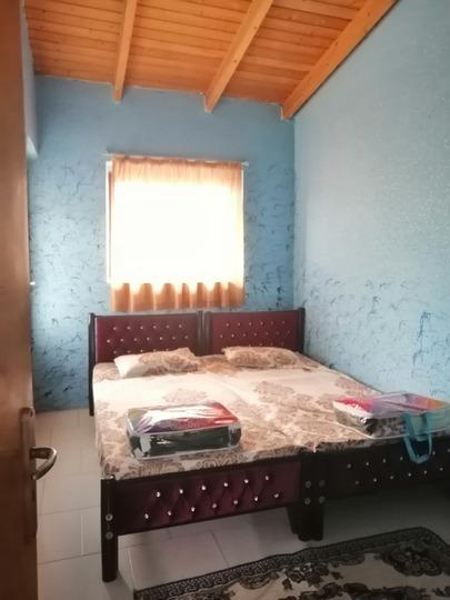 آپارتمان ساحلی دو خواب واثقی13(واحدچهار)