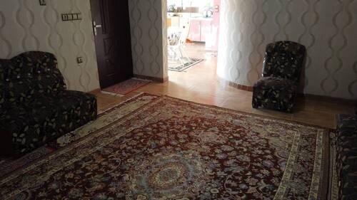 آپارتمان یک خواب جنگلی (جواهرده )