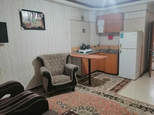 آپارتمان ایلین  تک خواب طبقه اول