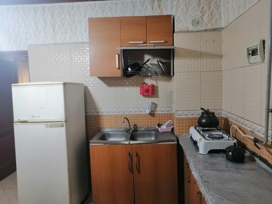 آپارتمان آیلین دو خواب طبقه دوم