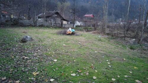 ویلا تک خواب حیاط دار سه هزار