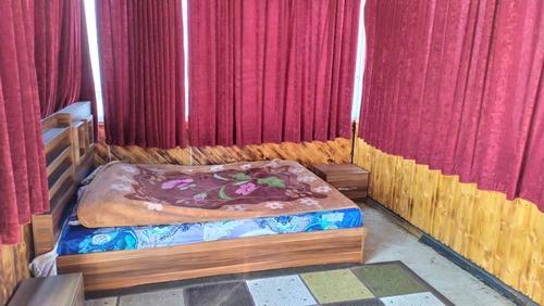 ویلا چهار خواب دوبلکس استخردار - جکوزی (سرخ رود)