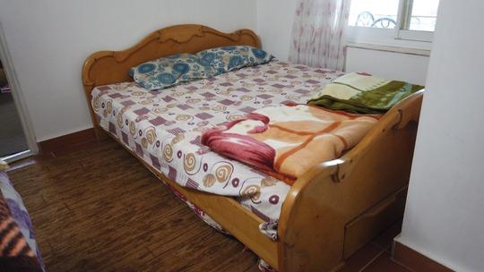 ویلا دو خواب باچشم انداز زیبا (دالخانی)