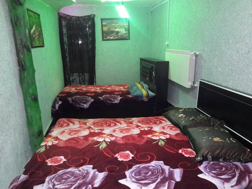 ویلا سه خواب دربست