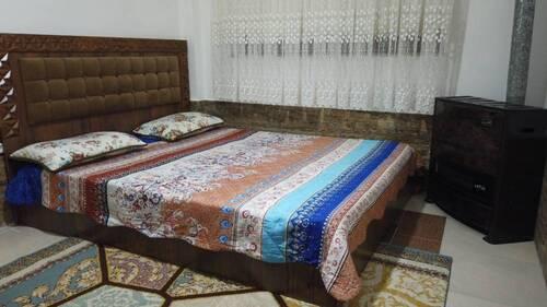 آپارتمان  سه خواب نزدیک دریا (کازینو )