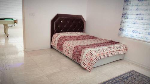 ویلا سه خواب با استخرسرپوشیده