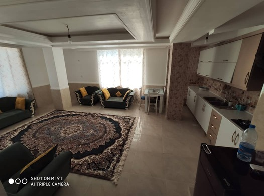 مجتمع آپارتمانی امیر واحد (7)