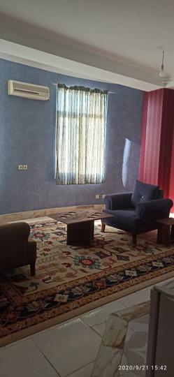آپارتمان مبله ستاره واحد4 (درگهان )