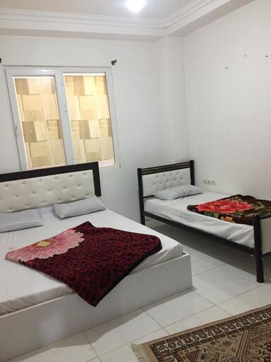 آپارتمان مبله ملوان101