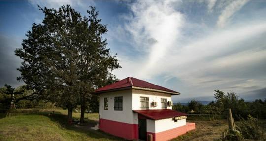 خانه روستایی (شفت)