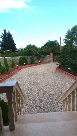 ویلا دو خواب استخردار حیاط دربست(رامسر)