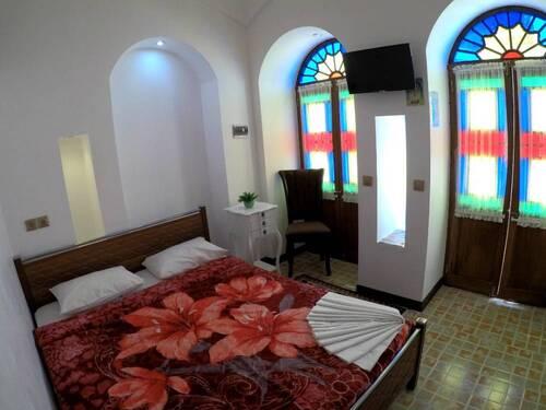 اقامتگاه سنتی آمیرزا(101)
