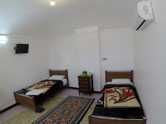 اقامتگاه سنتی آمیرزا(113)