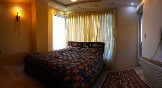 ویلا چهار خواب مستر با استخر سر پوشیده در جنگل دالخانی