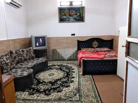 سوئیت دربست (محمودآباد)