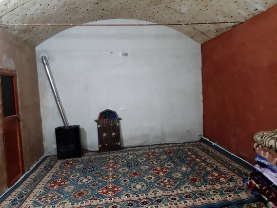 کاروانسرای لیلی و مجنون؛ اتاق 15 متری(6)