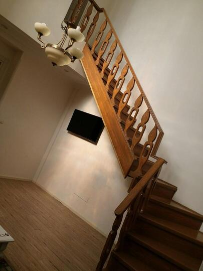 آپارتمان دوخواب 1