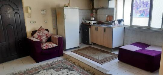 آپارتمان پارس، یک خوابه