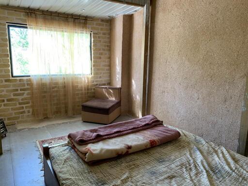 ویلا دو خوابه استخردار در منطقه توریستی کردان