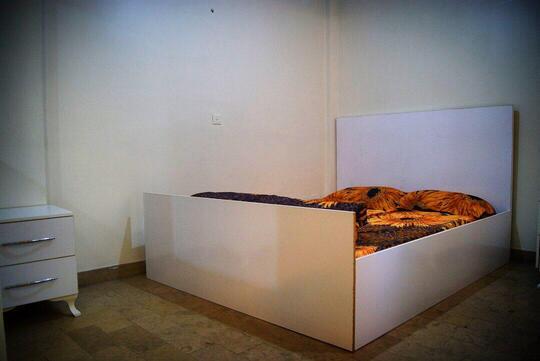 آپارتمان دوخواب ( عباس آباد )