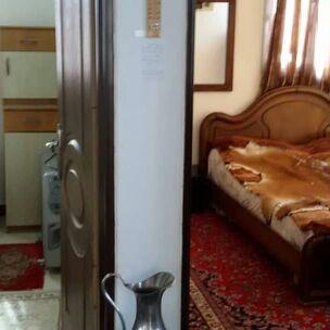 ویلای آبنوس، سه خوابه طالقان