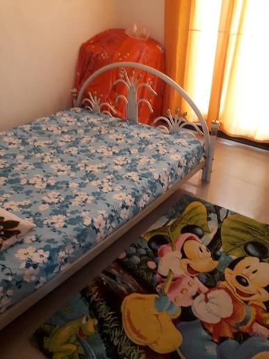 باغ ویلای آرامش دو خوابه استخردار